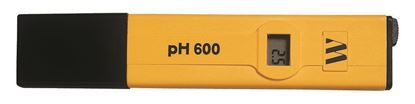 Picture of pH600-AQ - pH Economical Pocket Tester in Blister packaging