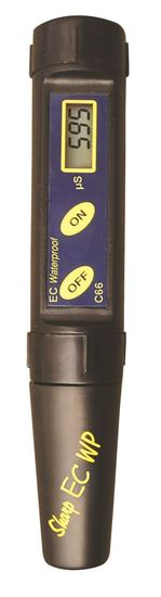 Picture of C66 - Waterproof Conductivity Tester with replaceable electrode (high range)