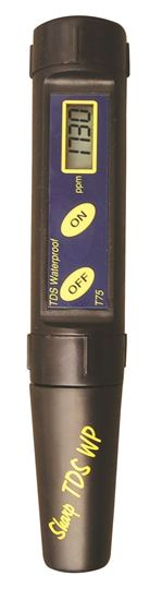 Picture of T75 - Waterproof TDS Tester with replaceable electrode (low range)