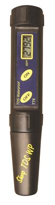 Picture of T76 - Waterproof TDS Tester with replaceable electrode (high range)