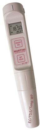 Picture of EC60 - Pocket-size Conductivity / TDS / Temperature Meter with replaceable electrode