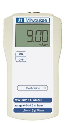 Picture of MW302 - Standard Portable Conductivity Meter