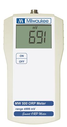 Picture of MW500 - Standard Portable ORP Meter