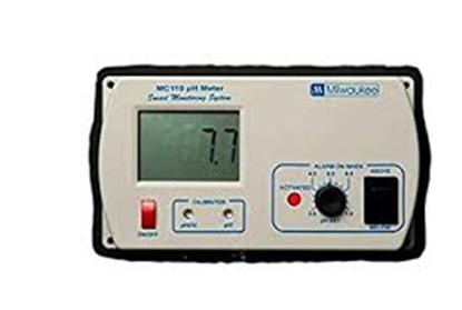 Picture of MC110 - pH Monitor
