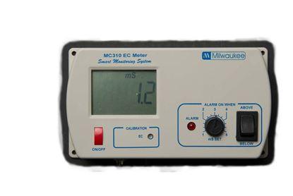 Picture of MC310 - Conductivity Monitor