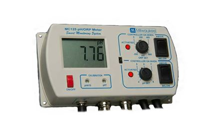 Picture of MC125 - Smart pH / ORP Controller