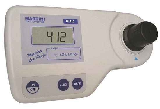 Picture of Mi412 - Phosphate (Low Range) Professional Photometer
