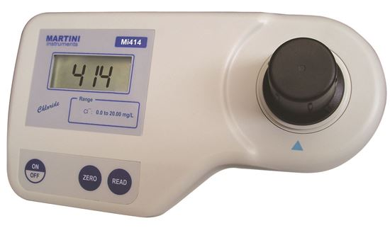 Picture of Mi414 - Chloride Professional Photometer