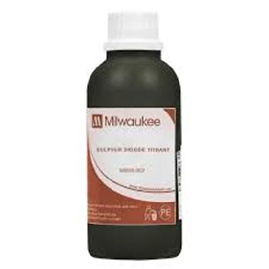 Picture of Mi555-002 -  Titrant SO2 for Mi455 (100 ml bottle)