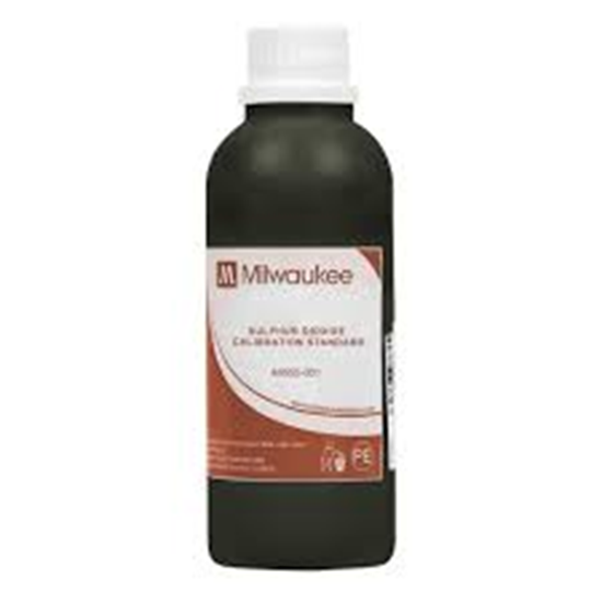Picture of Mi555-005 - Acid reagent for free SO2 for Mi455 (4 x 100 ml bottle)