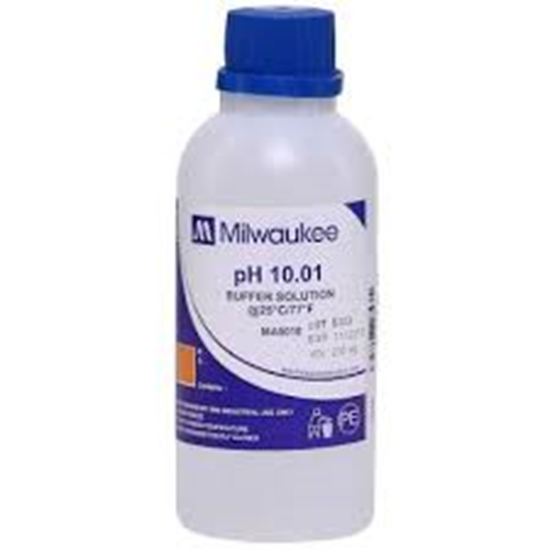 Picture of MA9010 - pH 10.01 Calibration Buffer Solution, 230 mL