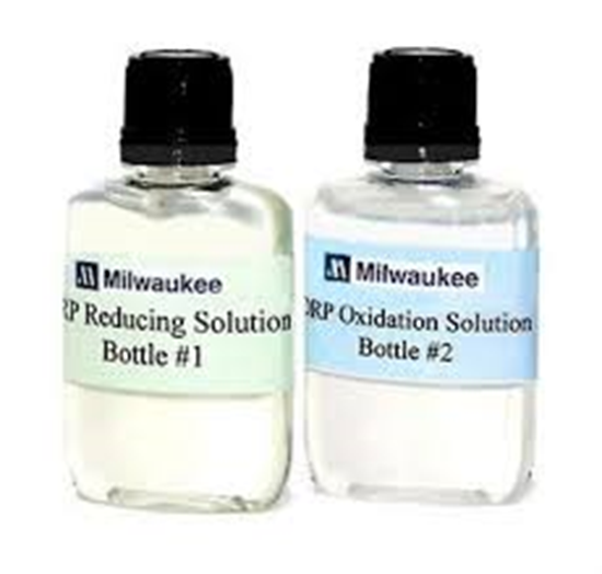 Picture of MA9025 - ORP Probe Conditioning Kit ( 2 - 2oz bottles ) For Oxidation Preparation