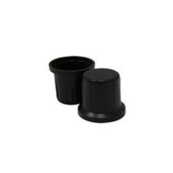 Picture of Mi0012 - Caps for Mi0011 glass cuvets (2 pcs)