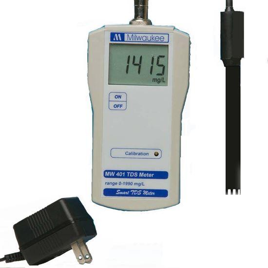Picture of BEM401 - TDS - PPM Meter