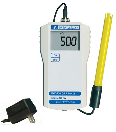 Picture of BEM500 - ORP Meter