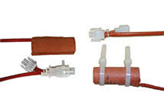 Picture of HEATER-PAD3-1LG -  Third+ Syringe Heating Pad