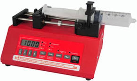 Picture of 1000X-ES - SyringeONEX, European Power Supply