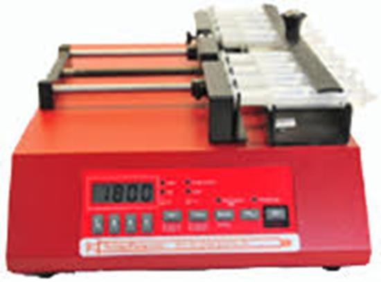 Picture of 1200-ES - SyringeTWELVE:185, European Power Supply