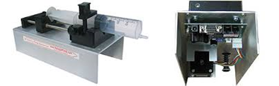 Picture of 501L - SyringeONE OEM Syringe Pump with Stall Detection, Extended Chassis