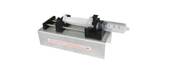 Picture of 502X - SyringeONE:OEM Microfluidics Syringe Pump with Stall Detection