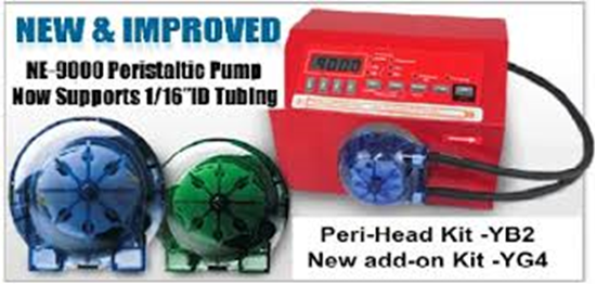 Picture of PERI-HEAD-KIT-YB2 - Peri Head Kit