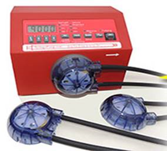 """Picture of 9004C-UH - """"Peristaltic Dispensing System, US Power Supply w/PERI-HEAD-KIT-HGC2"""""""