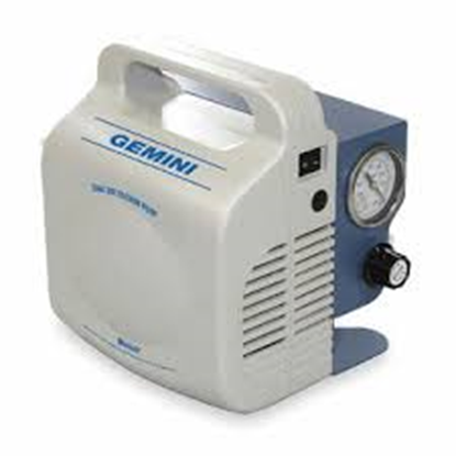Picture of 2060B‐01 - GEMINI Dry Pump 2060