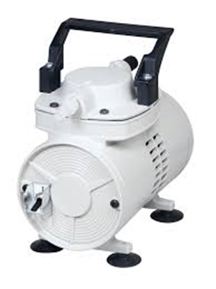 Picture of 2019B‐01 Chemical Duty Diaphragm Pump