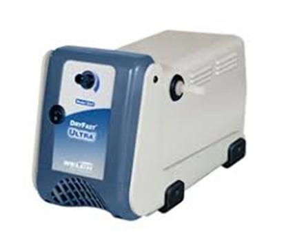 Picture of 2042B-01 - PTFE Dry Pump, 2 Torr, 35L/min, 115V 60Hz 1Ph