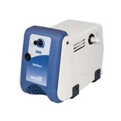 Picture of 2014B-01 PTFE Dry Pump, Collegiate, 40 torr, 35L/min, 115V/60 Hz 1Ph