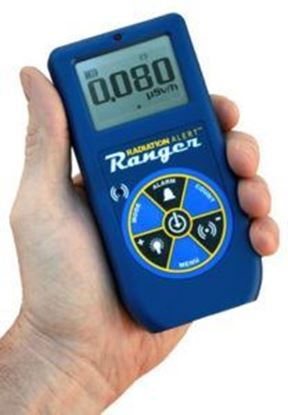 Picture of Radiation Alert RANGER