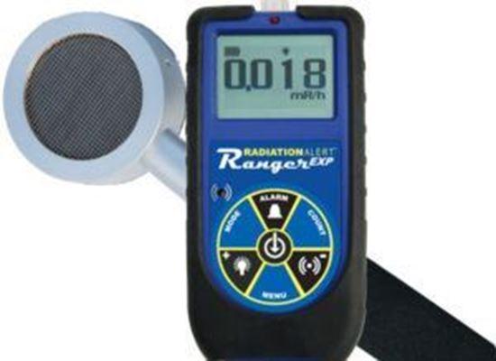 Picture of Radiation Alert RANGER EXP