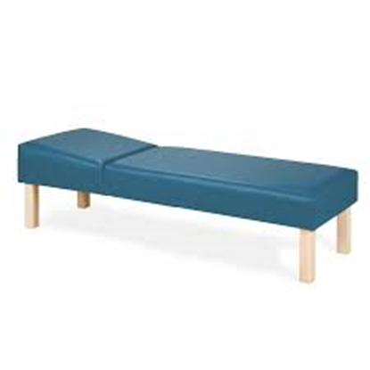 "Picture of 3620-24 - Wood leg couch 24"" wide"