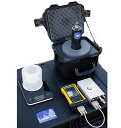 Picture of GAMMA PAL -  Portable Analysis Lab