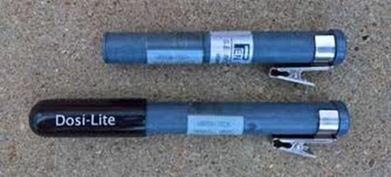 Picture of DOSILITE   - Illuminates PEN dosimeter