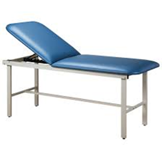 """Picture of 3010-30 - H-brace table 30"""" wide-Alpha"""