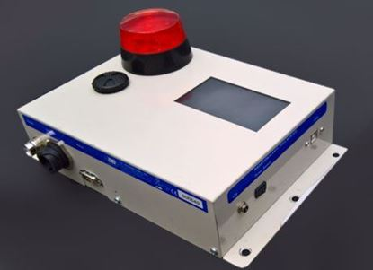 Picture of AM-1X1NAI-INT Radiation Area Monitor (Internal Detector)