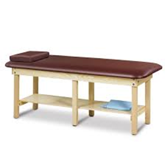 "Picture of 6190 - Bariatric H-Brace Table 31"" High"