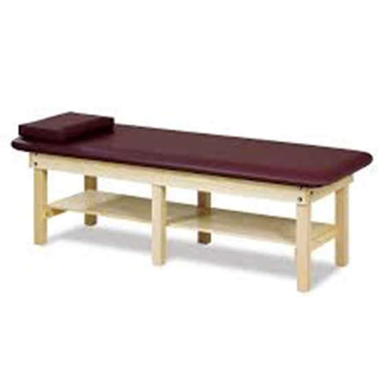 Picture of 6196 - Bariatric Treatment Table/Low Height