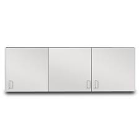 "Picture of 8272 - 72"" Long Wall Cabinet"