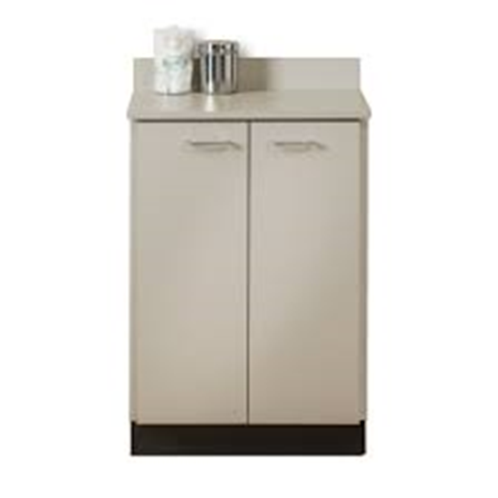 "Picture of 8024 - 24"" Long Base Cabinet w/ 2 Doors"