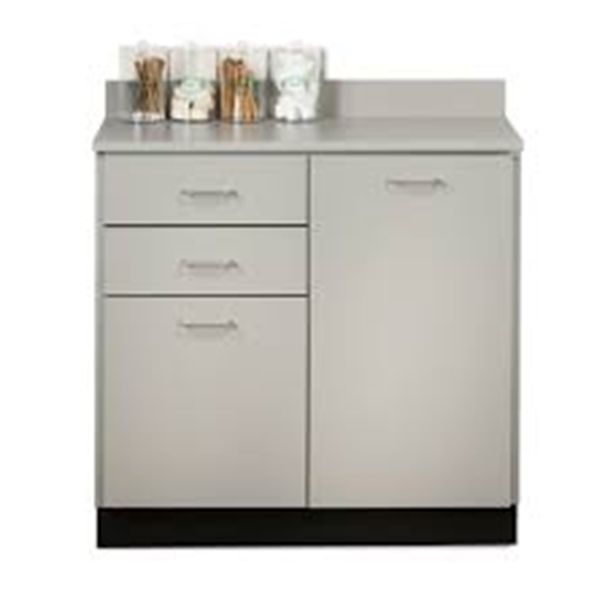 """Picture of 8036 - 36"""" Long Base Cabinet"""