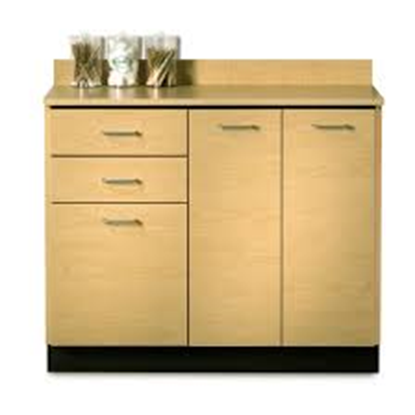 "Picture of 8042 - 42"" Long Base Cabinet"