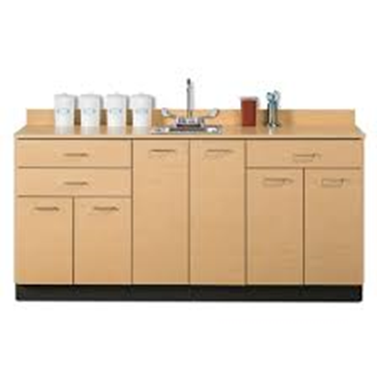 "Picture of 8072 - 72"" Long Base Cabinet"