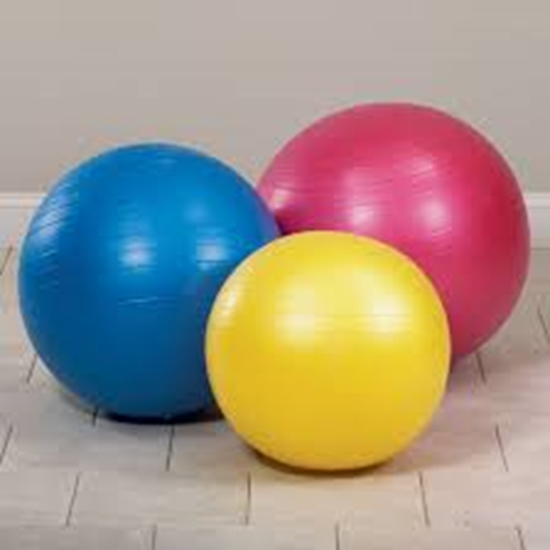 Picture of 8075 - 75cm Exercise Ball