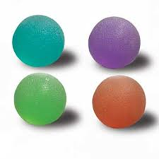 Picture of 8304 - Squeeze Ball--extra firm