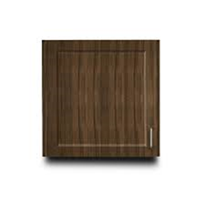 "Picture of 8324 - 24"" Fashion Finish Wall Cabinet"