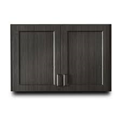 "Picture of 8336 - 36"" Fashion Finish Wall Cabinet"