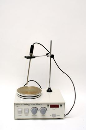 Picture of 88-1  - Stirring Hot Plate