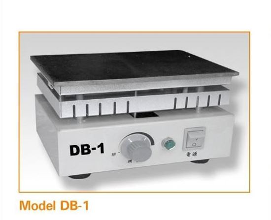 Picture of DB-1 Stainless Steel Hot Plate